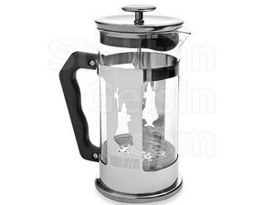 Bialetti French Press 1 Litre 8 Fincan
